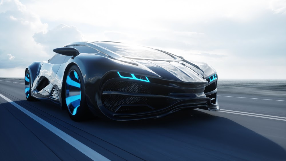 Cars are Not Flying in the Future