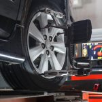 When is wheel alignment needed