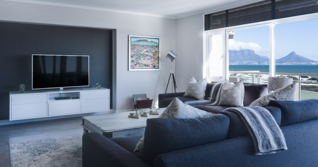 Benefits of getting rental furniture