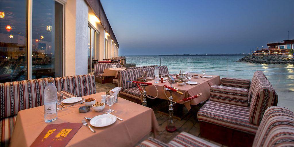 How to Choose a Restaurant in Dubai?