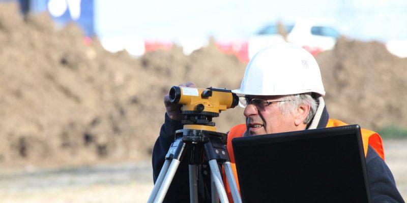What is civil construction