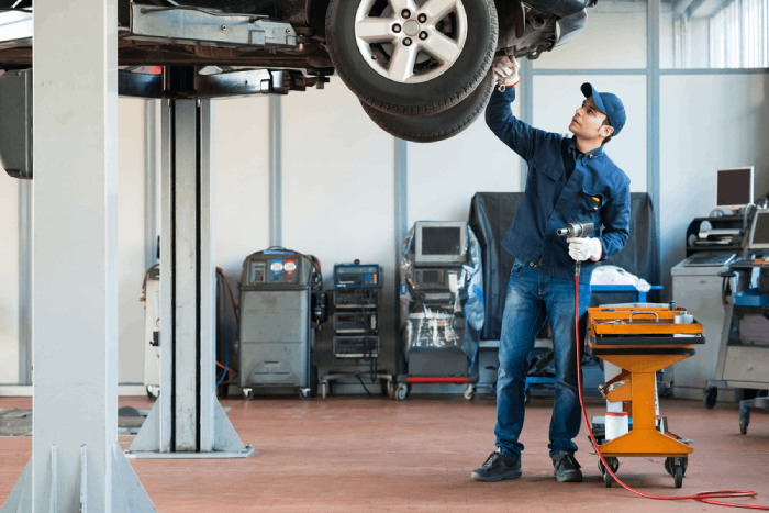 Which is the Best Place to Start a Car Workshop